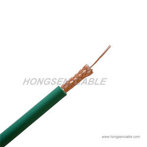 KX6CCA - Coax Cable