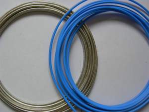 HSF-250C-FEP Semi Flexible Coaxial Cable