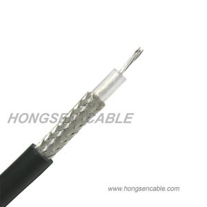 50 Ohm Coaxial Cable RG58